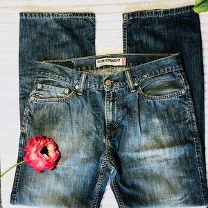 Levi's Men's Jeans Size W33 L32